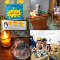 Photo taken at Santuario de San Pedro Bautista Parish by Nek V. on 10/18/2015