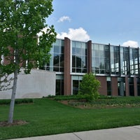 Photo taken at Champaign Public Library by Johnathan R. on 5/11/2013