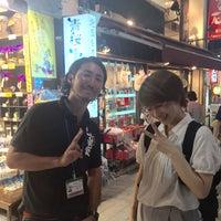 Photo taken at 古酒屋 by Keiko K. on 6/19/2015