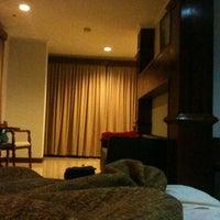 Photo taken at Hotel Mirama by kepretz n. on 11/30/2012