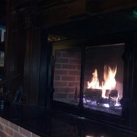Photo taken at The Bellmoor Inn & Spa by Mary Y. on 11/23/2012