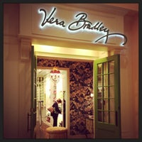Photo taken at Vera Bradley by Shay on 12/28/2012