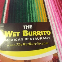 Photo taken at The Wet Burrito by Corey P. on 5/6/2016