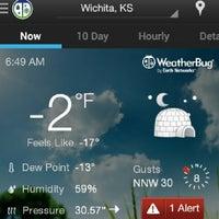 Photo taken at West Wichita by Jana R. on 1/6/2014