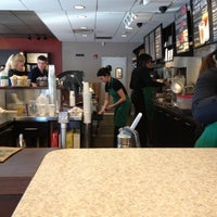 Photo taken at Starbucks by Kathryn S. on 4/26/2013