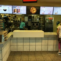 Photo taken at McDonald's by Frank L. on 7/9/2016