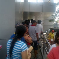 Photo taken at Meralco - Shaw Blvd. by Cara V. on 12/3/2012