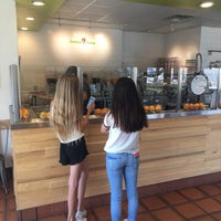 Photo taken at Jamba Juice by Stacey S. on 7/31/2016