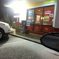 Photo taken at McDonald's by Melinda C. on 2/27/2013