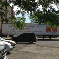 Photo taken at Food Bank for New York City by Meredith H. on 6/5/2013