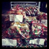 Photo taken at Paisano's Italian Bakery by Jack L. on 12/24/2013