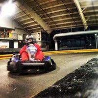Photo taken at F1 Boston by Nicholas V. on 11/16/2012