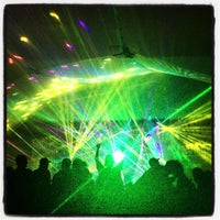 Photo taken at Camp Bisco by Shannon P. on 7/22/2015