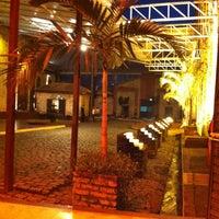 Photo taken at Moinho Eventos by Eduardo Y. on 12/21/2012