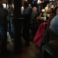 Photo taken at Willie McBride's Pub by Jason S. on 3/29/2013