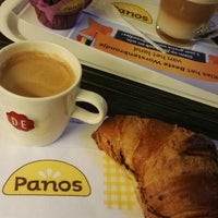 Photo taken at Panos by Michiel C. on 2/19/2016