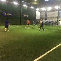 Photo taken at SD Indoor Soccer by €SPR€SSO...🐳 on 8/5/2015