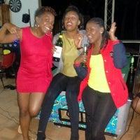 Photo taken at Nabugabo Holiday Centre by Gyle N. on 10/25/2015