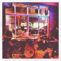 Photo taken at Rasselas Jazz Club by Daniele T. on 1/13/2013