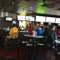 Photo taken at Native Grill & Wings - Ray Road by Eric H. on 9/29/2012