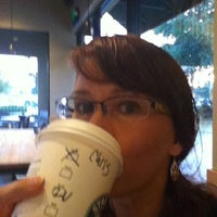 Photo taken at Starbucks by Chris R. on 1/31/2011