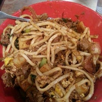 Photo taken at Genghis Grill by Yusuf E. on 1/28/2013