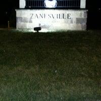 Photo taken at City of Zanesville by Glynn S. on 3/30/2013