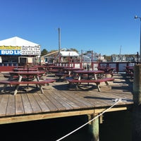 Photo taken at Waterman's Crab House by Cary on 11/5/2016
