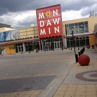 Photo taken at Mondawmin Mall by Baltimore's K. on 9/16/2013