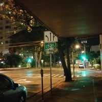 Photo taken at King St & Kalakaua Ave Intersection by Stephen C. on 7/14/2016