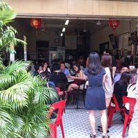 Photo taken at Yut Kee Restaurant by Julian W. on 7/16/2013