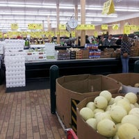 Photo taken at Woodman's Food Market by Tim W. on 9/22/2012