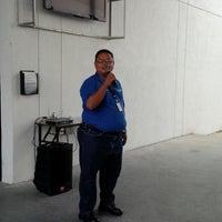 Photo taken at Spirit Aerosystems Malaysia Sdn. Bhd by Ahmad B. on 12/23/2013