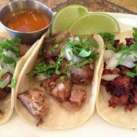 Photo taken at El Paso Restaurante Mexicano by Ernesto E. on 8/30/2013