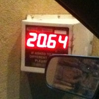 Photo taken at Taco Bell by Russell W. on 3/28/2013