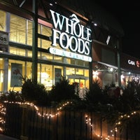 Photo taken at Whole Foods Market by Oleg F. on 11/29/2012