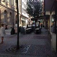 Photo taken at Fischer Aldringen by Irene M. on 8/11/2014