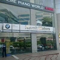 Photo taken at Atria Mall by Vichar B. (. on 10/13/2012