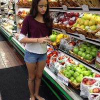 Photo taken at Gristedes Supermarkets #413 by Michael I. on 9/16/2012