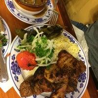 Photo taken at Elena's Greek Armenian Cuisine by Asbed B. on 3/12/2016