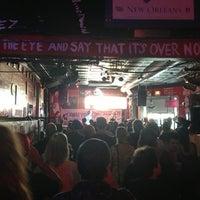 Photo taken at Deep South Bar by Ryan B. on 9/7/2013