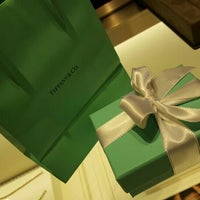Photo taken at Tiffany & Co. by Young-jun K. on 12/11/2015