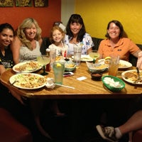 Photo taken at Las Palmeras by Patty M. on 8/2/2013