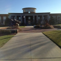 Photo taken at Walter Clinton Jackson Library by lauren p. on 12/19/2012