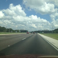 Photo taken at I4 East Bound by Diana A. on 9/30/2012