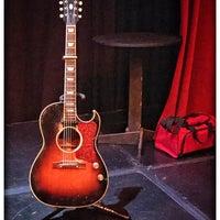 Photo taken at Arcata Playhouse by Bob D. on 2/19/2016