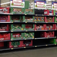 Photo taken at Walmart Supercenter by Chriss Jeremy S. on 10/31/2012