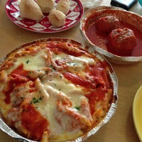 Photo taken at Gino's Pizzeria & Restaurant by Davonna G. on 3/14/2013