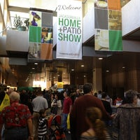 Photo taken at Prime F. Osborn III Convention Center by Manny T. on 3/2/2013