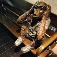 Photo taken at Another Monkey Thai by Jordan G. on 11/21/2012